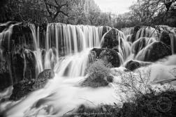 Shuzheng Falls, Jiuzhaigou