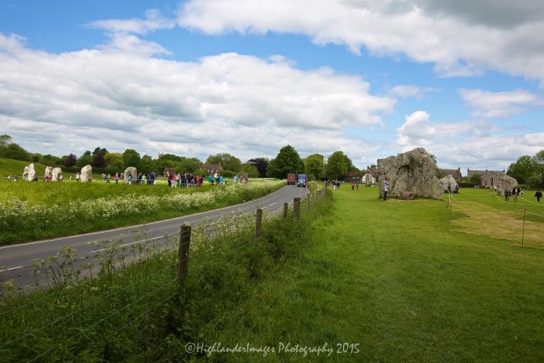 Avebury Standing Stones