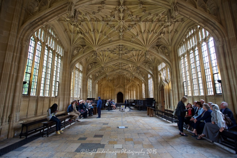 School of Divinity, Oxford University, Oxford, UK.