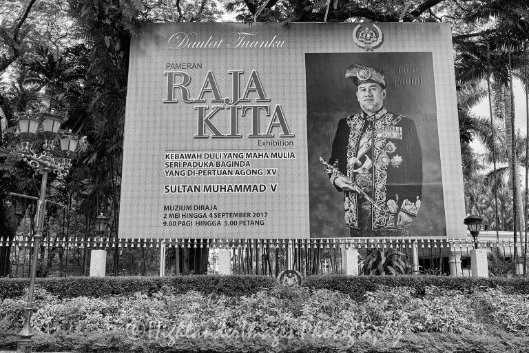 Royal Museum, Kuala Lumpur
